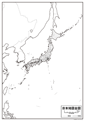 Image Result For Map Of Japan