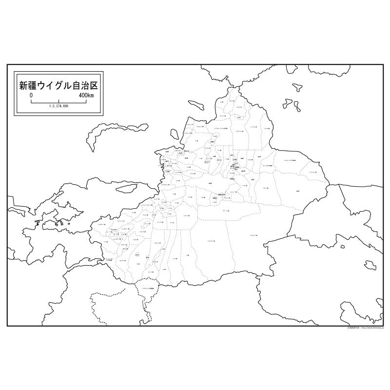 自治区 ウイグル